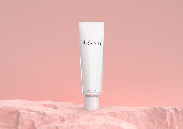Kosmetyk premium nawilżający do pielęgnacji skóry.