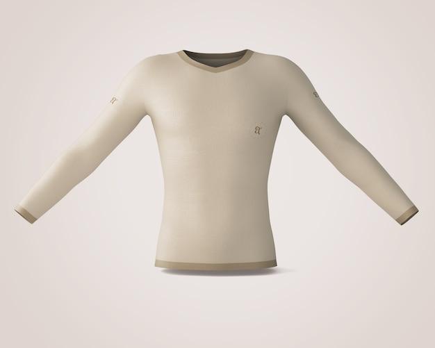 Koszula makieta