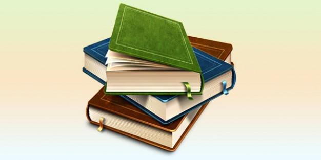 Książki ikona