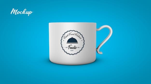 Kubek herbaty kubek makiety