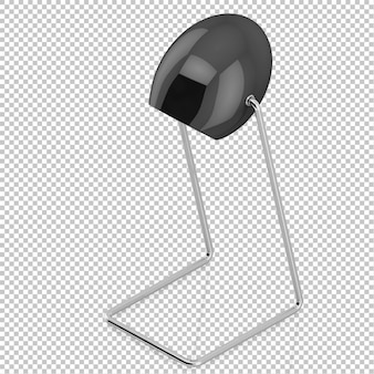 Lampa izometryczna
