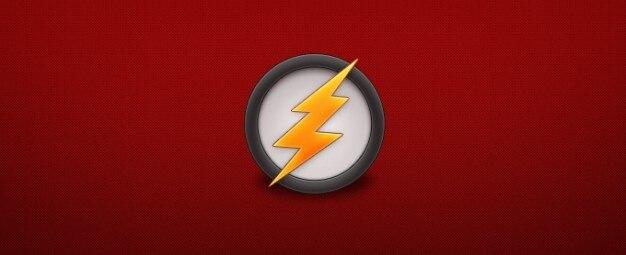 Lightning bolt ikona