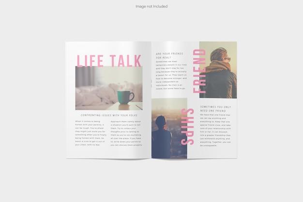 Magazyn makieta projektu renderowania widok z góry