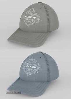 Makieta czapki z daszkiem