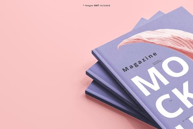 Makieta czasopism