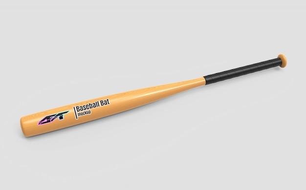 Makieta kij baseballowy