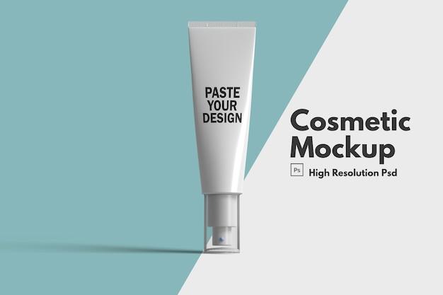 Makieta kosmetyczna nawilżająca do pielęgnacji skóry