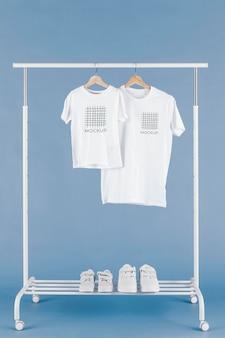Makieta koszulki na dzień ojca