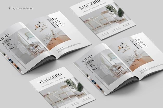 Makieta magazynu