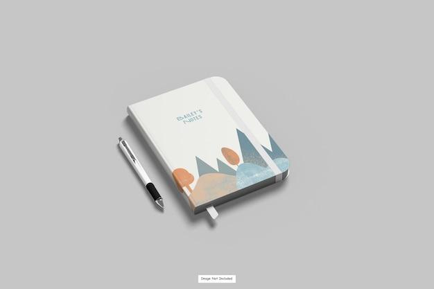 Makieta notebooka