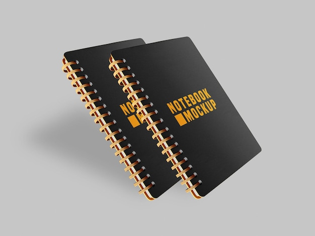 Makieta notebooków