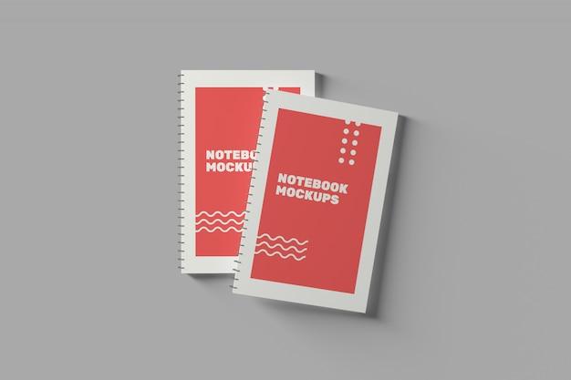 Makieta notesu
