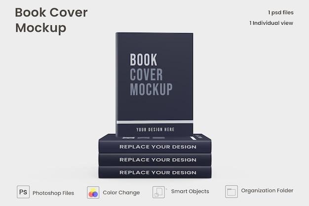 Makieta okładki książek