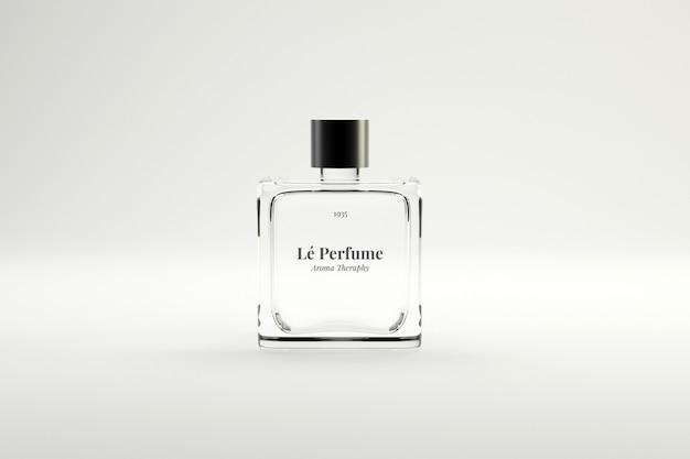 Makieta perfum psd