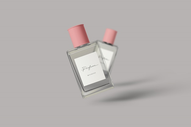 Makieta perfum