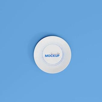 Makieta płytki ceramicznej 3d
