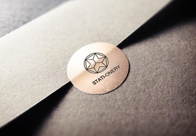 Makieta projektu logo