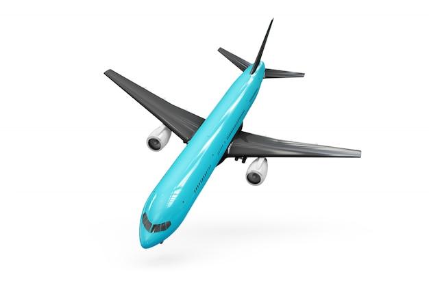 Makieta samolotu