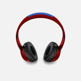 Makieta słuchawek