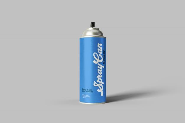 Makieta sprayu
