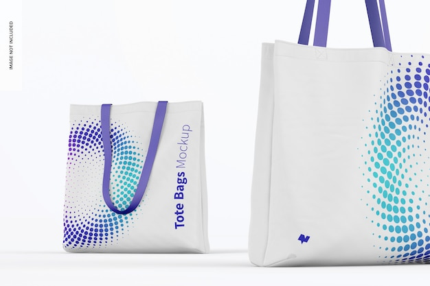 Makieta torby na ramię