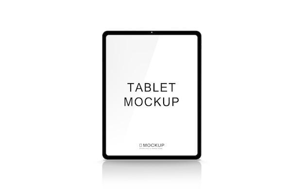 Makieta urządzenia typu tablet