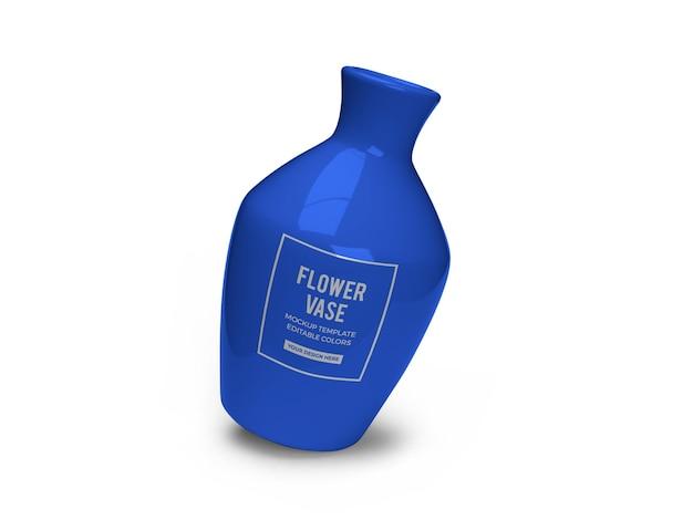 Makieta wazonu na kwiaty