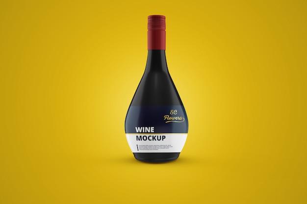 Makieta wina