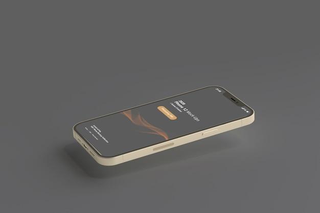 Makiety smartfonów