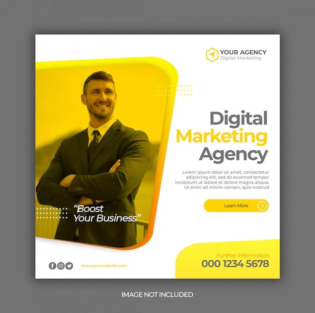 Media społecznościowe marketingu cyfrowego w biznesie