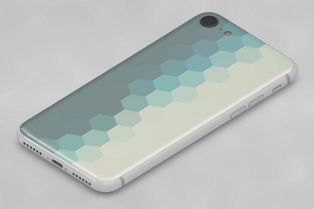 Mockup dla smartfonów