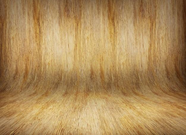 Nowoczesna struktura drewna wzór tła