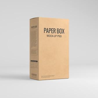 Opakowanie papierowej torby