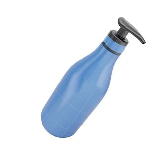 Opakowanie szamponu