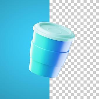 Pić ikona ilustracja 3d