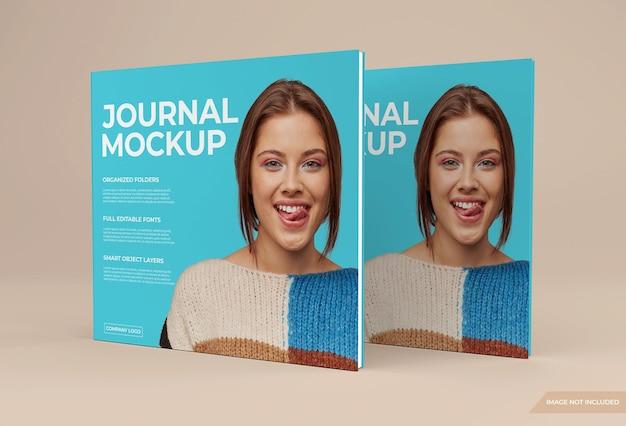 Piękna makieta magazynu w renderowaniu 3d