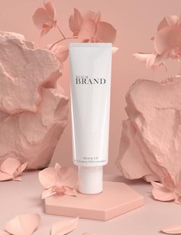 Produkty kosmetyczne premium do pielęgnacji skóry nawilżające