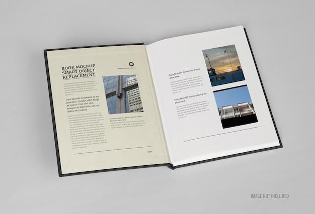 Projekt makiety magazynu wewnątrz