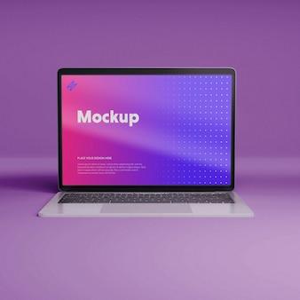 Projekt makiety merchandisingu komputerowego