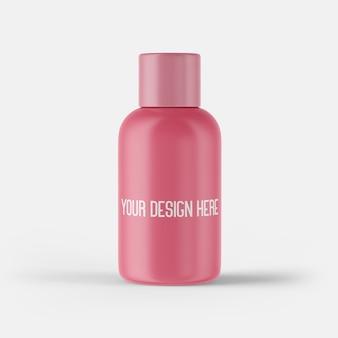 Projekt makiety perfum