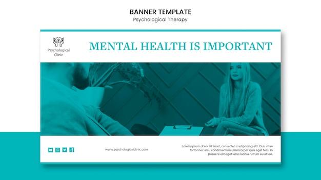 Projekt transparentu terapii psychologicznej