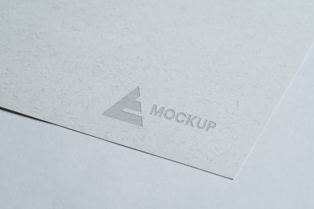 Projektowanie logo makiety dla firm biznesowych