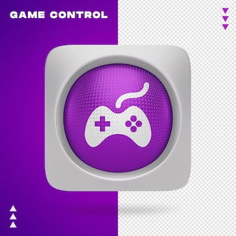 Projektowanie sterowania grą w renderowaniu 3d