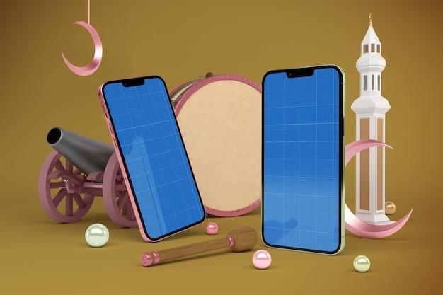 Ramadan telefon 13 v4