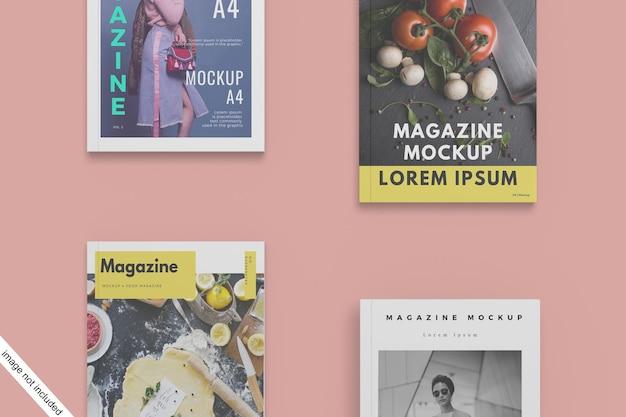 Renderowanie projektu makiety magazynu