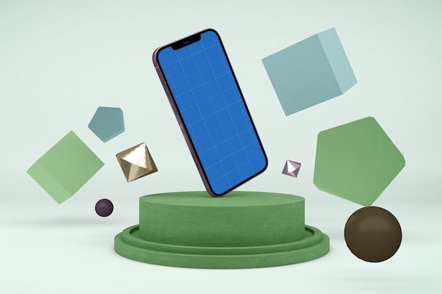 Smart phone v.1