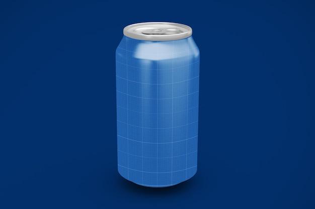 Soda can v1 makieta