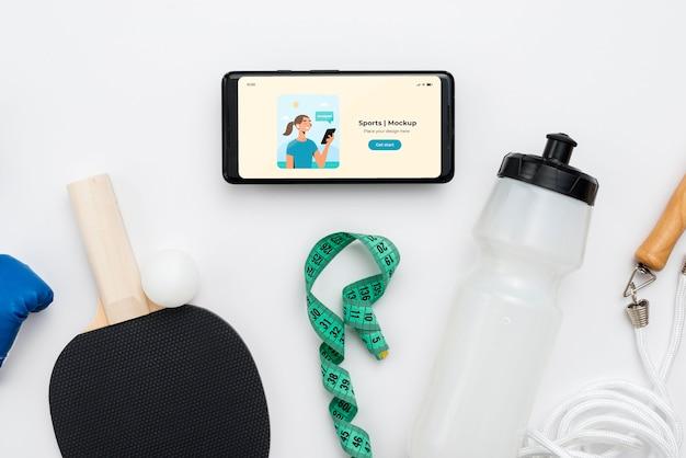 Sprzęt sportowy i mobilny