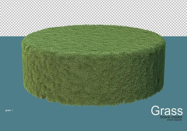 Stojak na trawę