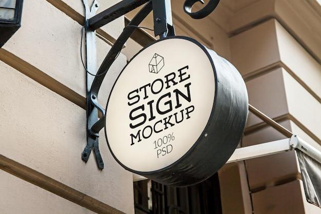 Store signs mock-ups 4 v5